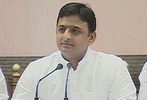 Akhilesh Yadav presents Rs 2.21 lakh crore Uttar Pradesh budget