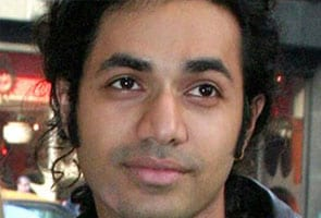 Fashion designer Anand Jon jailed for five years in US for molesting model