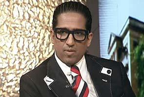Free speech controversy rages around Arindam Chaudhari