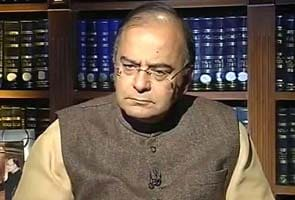 Highlights: US denying Narendra Modi a visa makes no sense, says Arun Jaitley to NDTV