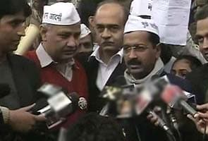Arvind Kejriwal in court, judge to decide on bail soon