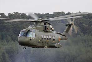 VVIP chopper scandal: India asks manufacturer for details of alleged bribes