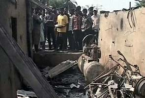 200 houses burnt in Bengal village by mob protesting cleric's death