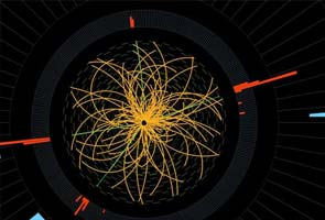 'God particle' could spell doom for the universe
