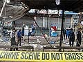 Hyderabad bomb blasts: Six people detained, CCTV footage may have captured suspect