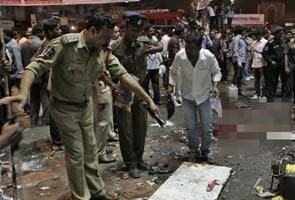 Hyderabad blasts: Narendra Modi offers condolences