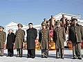 North Korea uses cash couriers, false names to outwit sanctions