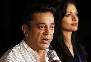 Kamal Haasan's 'Vishwaroopam' to release in Tamil Nadu on Thursday