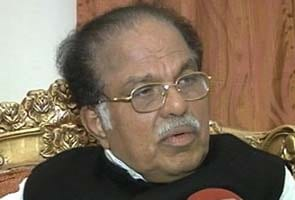 In letter to parliamentarians, PJ Kurien denies charges of rape