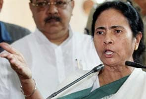 Blog: Mamata - The Ban-It Queen?