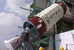 President Pranab Mukherjee to witness PSLV launch today