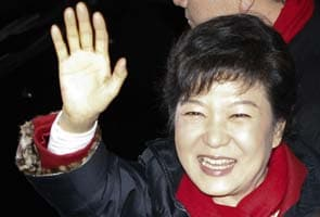 North Korea top task for South's first female president