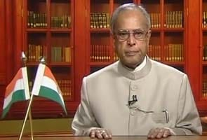 Another seven mercy petitions sent to President Pranab Mukherjee for decision