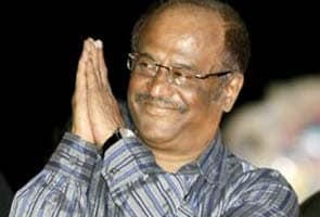 'Vishwaroopam' screening at Rajinikanth's home