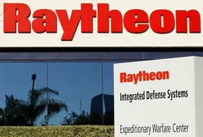 Raytheon to roll out new India air-traffic system this year