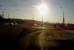 Russian meteor exploded with force of 30 Hiroshima bombs