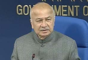 Home Minister Sushil Kumar Shinde on Afzal Guru execution: highlights