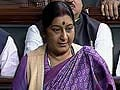 Parliament discusses Hyderabad twin blasts: highlights