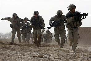 US starts using Pakistan route for Afghanistan pullout