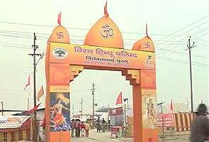 RSS all set for Hindutva relaunch, but no Modi at Kumbh meet