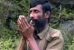 'They should be spared from execution', says Veerappan's widow