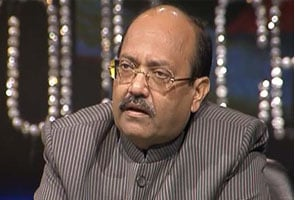 Amar Singh hospitalised in Dubai