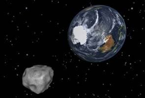 150-foot asteroid misses Earth, makes closest known flyby