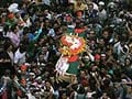 Blogger's death rekindles anti-Islamist protests in Bangladesh