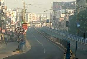 Bharat Bandh: Response to strike overwhelming, say trade unions