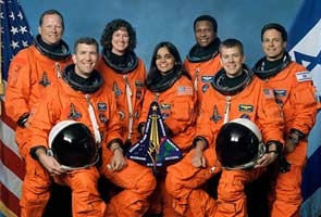 Ten years on, US recalls Columbia shuttle disaster