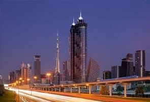Dubai adds tallest hotel to superlative list