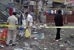 Hyderabad blasts: police analysing CCTV footage, hopeful of a breakthrough soon, says Andhra Pradesh top cop