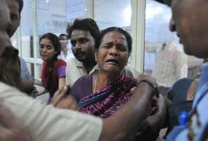 Hyderabad blasts: large crowds at site could hurt investigation