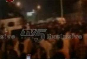 Hyderabad serial blasts: at least 15 dead, 50 injured