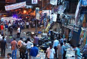 Hyderabad blasts: a city's long fight with terror