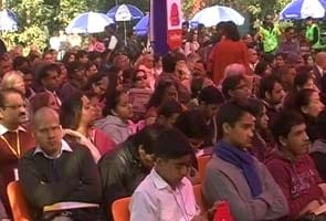 Best of Jaipur Literature Festival 2013
