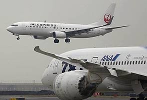 Japan Airlines wants to discuss 787 grounding compensation with Boeing