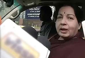 Fuel price hike: Jayalalithaa demands change of pricing policy