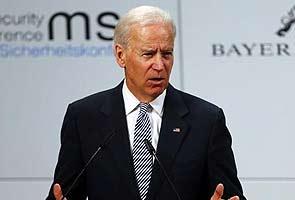 Joe Biden raises possibility of direct US-Iran talks