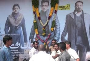 'Vishwaroopam' ban: Cut nine minutes from film, suggest protester groups; talks postponed