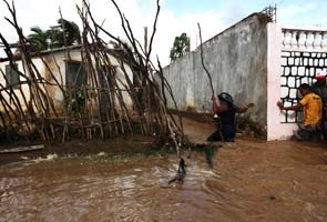 Madagascar cyclone death toll climbs to 23