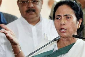 Quizzed about Bharat bandh, Mamata Banerjee loses her cool again