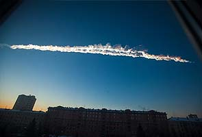 Russia asks: How do you stop space objects hitting Earth?