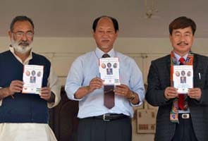 In Nagaland Assembly elections, issue of unification remains top priority