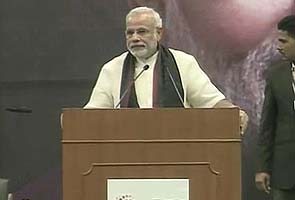 Youth is our new-age power: Narendra Modi at Delhi college- Highlights