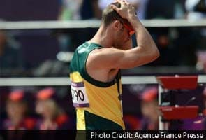 South African Paralympic star Oscar Pistorius charged with murder