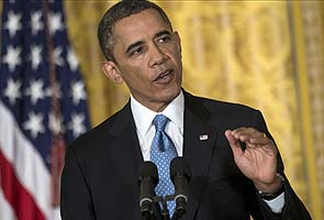 Barack Obama asks Supreme Court to overturn gay marriage ban