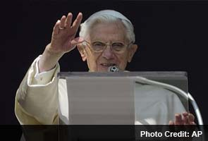 Pope may change conclave rules before leaving: Vatican