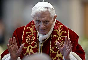 Pope Benedict XVI to resign on February 28: Full statement