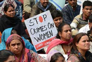 Amid sharp criticism, government defends new anti-rape laws